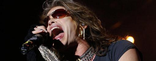 Aerosmith en vivo: solo importa el rock