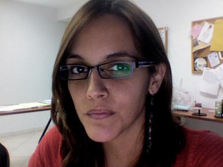 Los lentes-anteojos-gafas, de la mengana